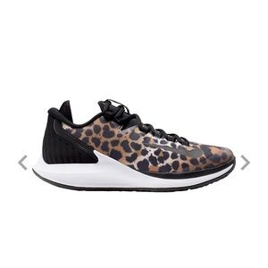 New Nike Women's Court Air Zoom Zero Shoes